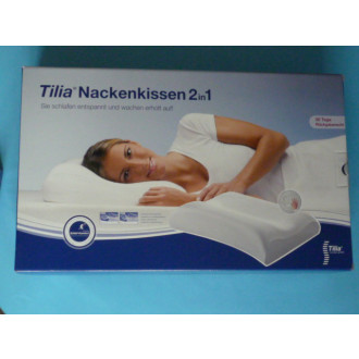 Tilia - Nackenkissen 2in1 (small / Senior)